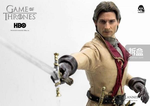 threezero-Jaime Lannister-onsale(12)