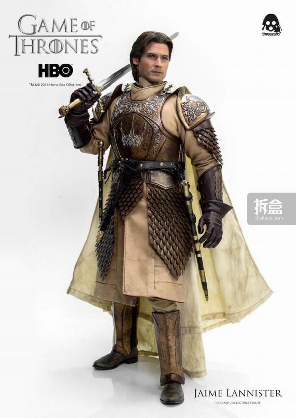 threezero-Jaime Lannister-onsale(19)