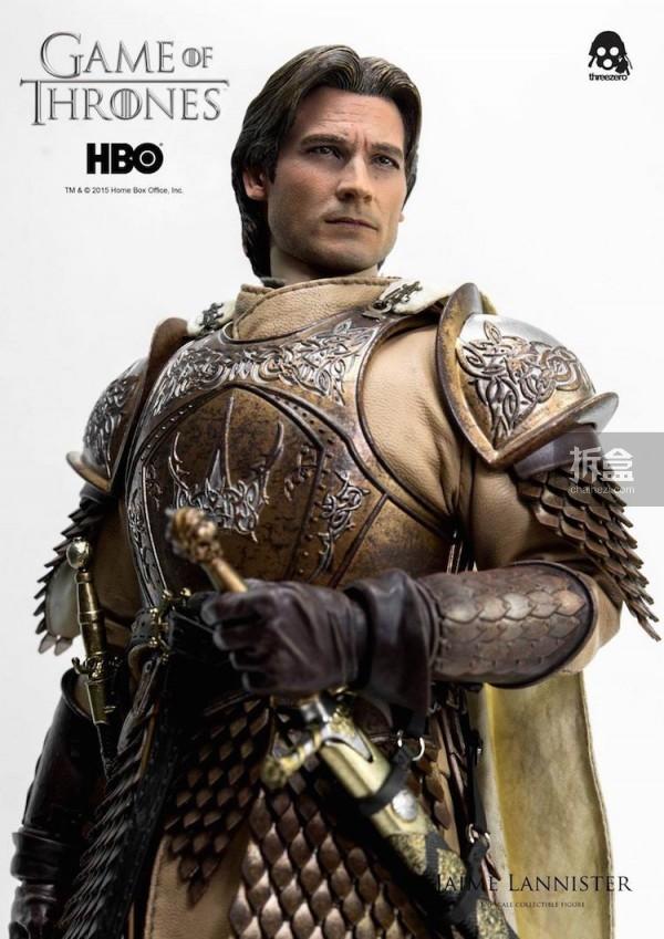 threezero-Jaime Lannister-onsale(22)