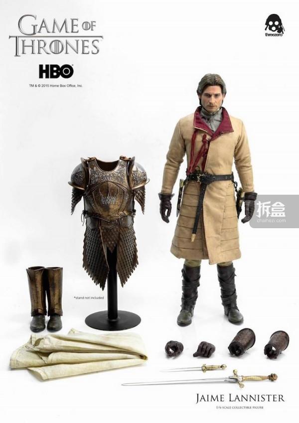 threezero-Jaime Lannister-onsale(29)