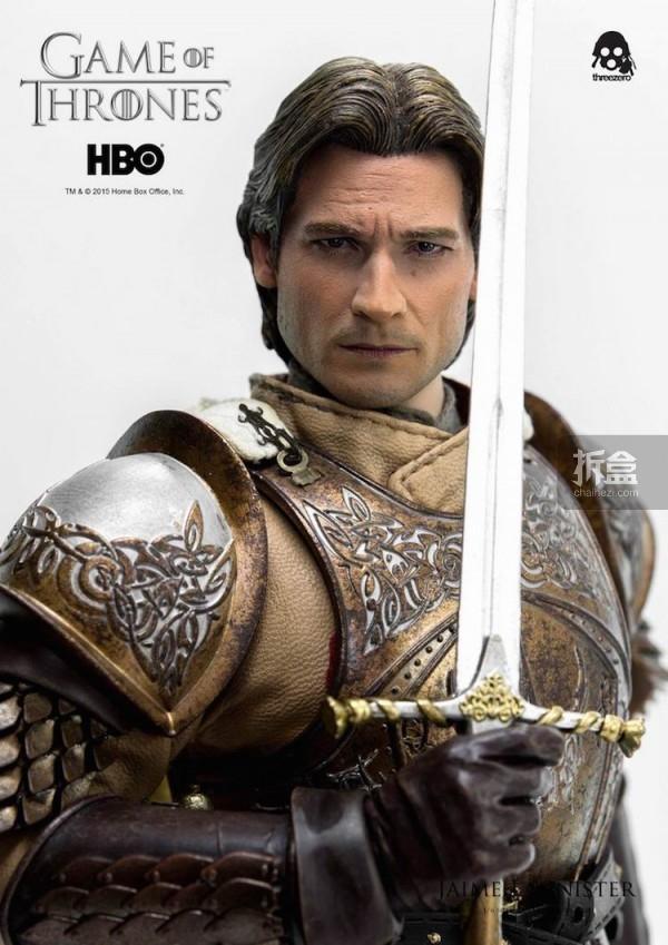 threezero-Jaime Lannister-onsale(3)