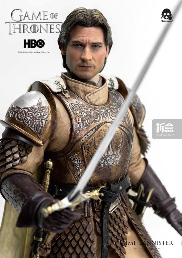 threezero-Jaime Lannister-onsale(4)