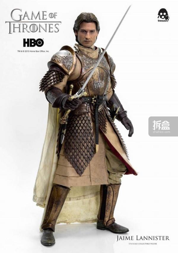 threezero-Jaime Lannister-onsale(5)