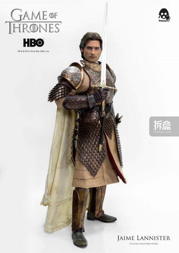 threezero-Jaime Lannister-onsale(6)