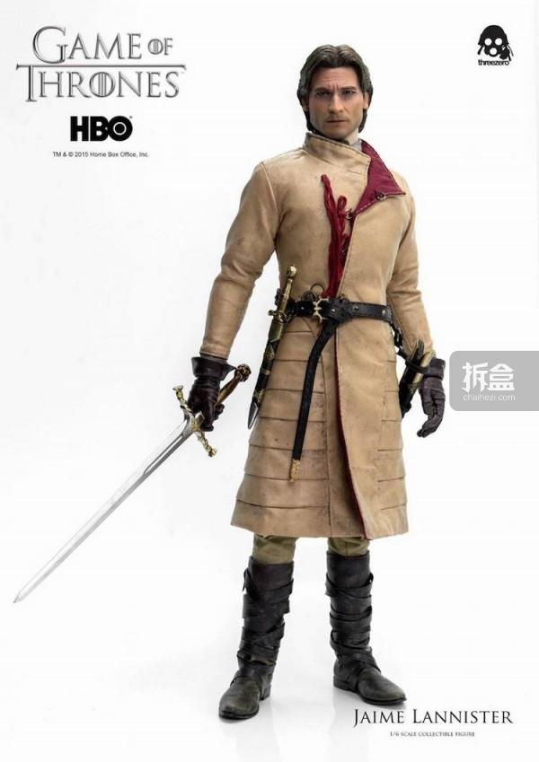 threezero-Jaime Lannister-onsale(7)