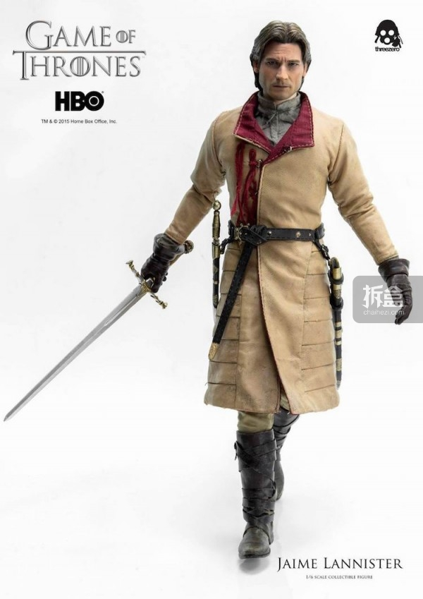 threezero-Jaime Lannister-onsale(9)