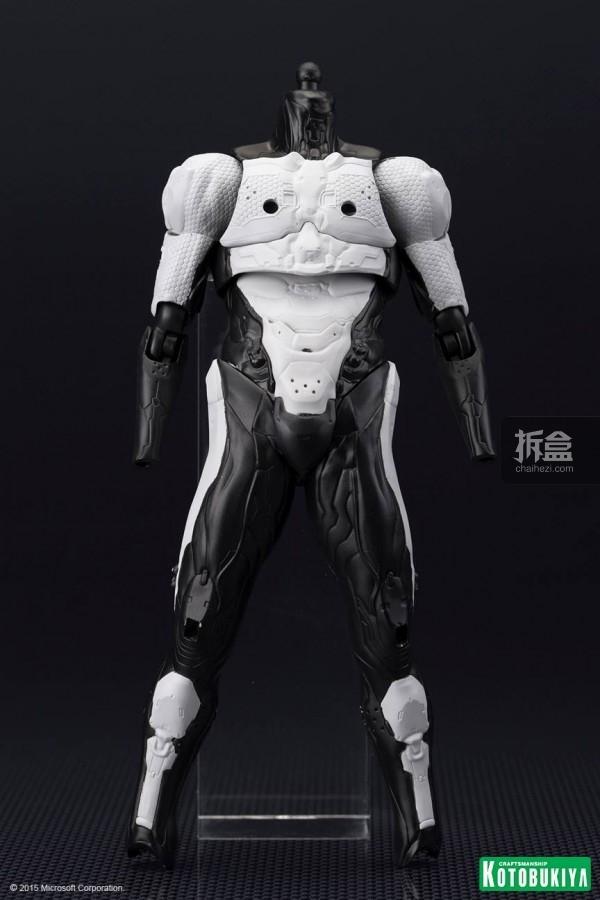 Halo Spartan Athlon ARTFX Statue-3