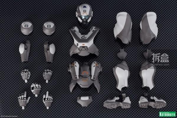 Halo Spartan Athlon ARTFX Statue-6