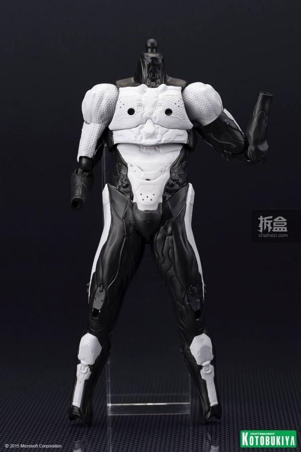 Halo Spartan Athlon ARTFX Statue-7