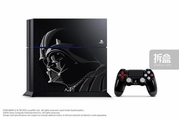 PlayStation®4 主机 Star Wars Battlefront PS4™限量同捆装