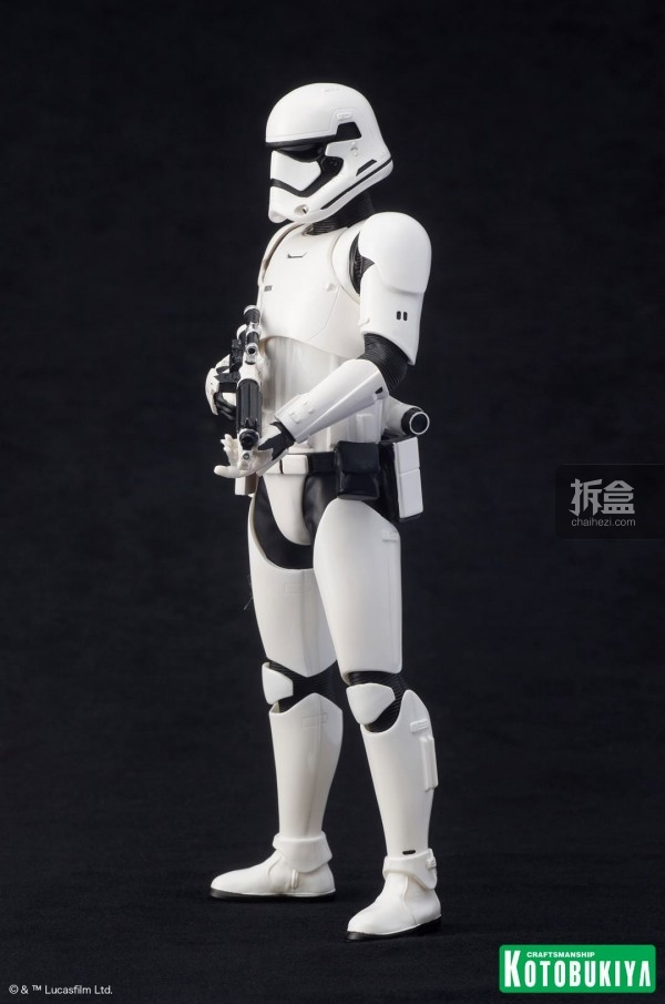 koto-Stormtrooper ARTFX-3