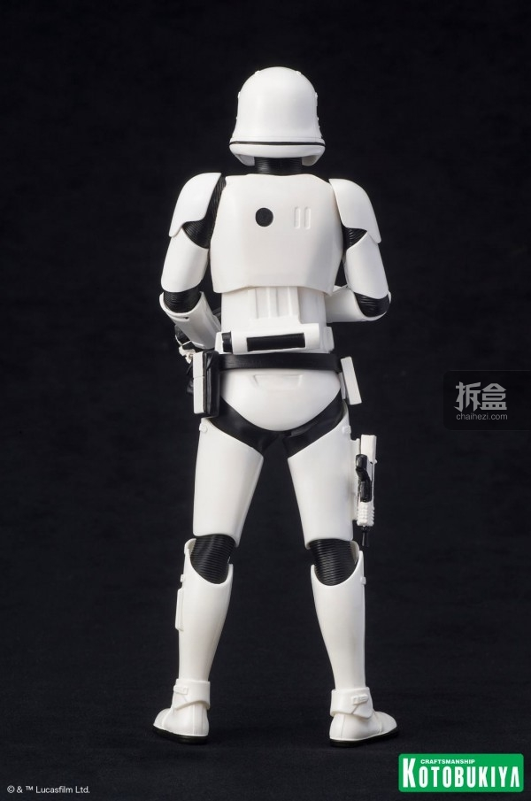 koto-Stormtrooper ARTFX-9