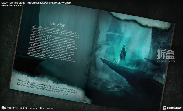 Court of the Dead-book (5)