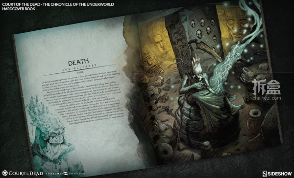 Court of the Dead-book (6)