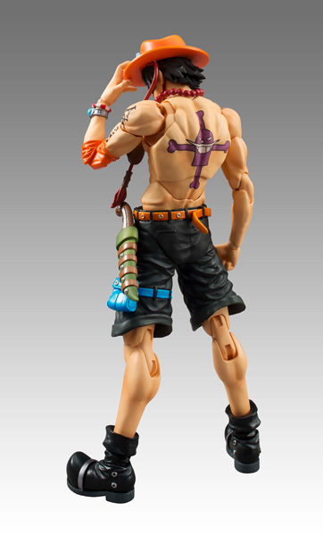 MegaHouse-Ace-2