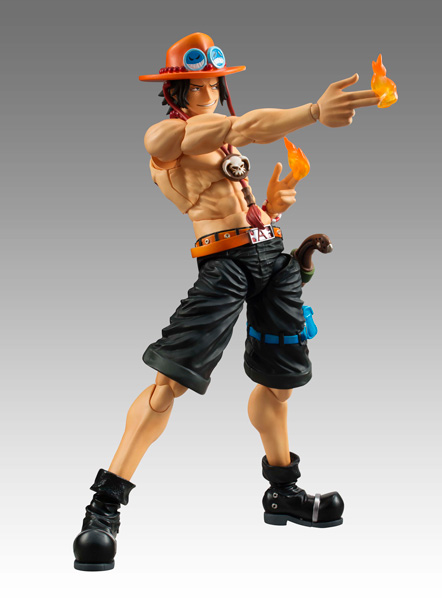 MegaHouse-Ace-3