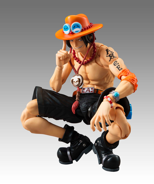 MegaHouse-Ace-4