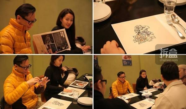 HotToys韩国美女公关Jia Kim