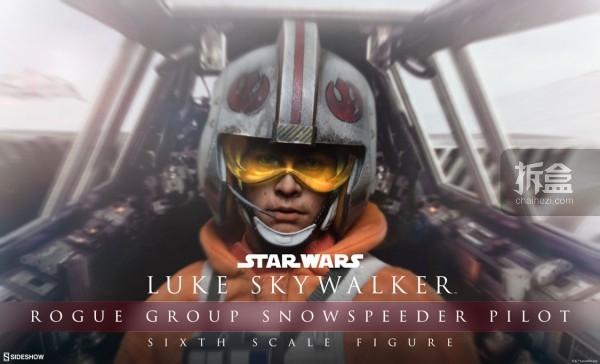 Sideshow-Luke-Snowspeeder-Preview