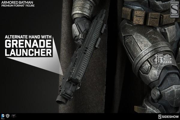 EX官网版多配备一款手持gernade launcher榴弹枪的可替换手