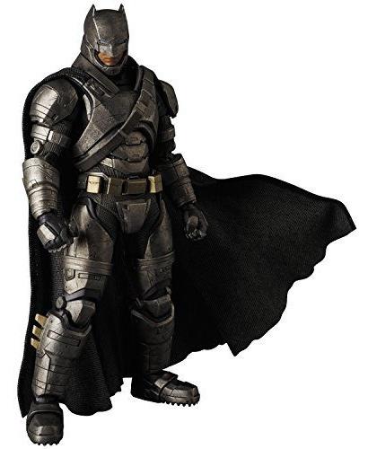 Medicom Toy「MAFEX」系列1:12重甲蝙蝠侠可动人偶
