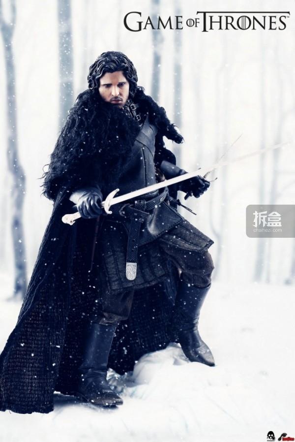 laojiao-threezero-jon-snow (10)