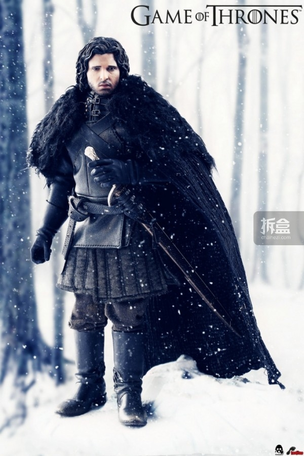 laojiao-threezero-jon-snow (11)