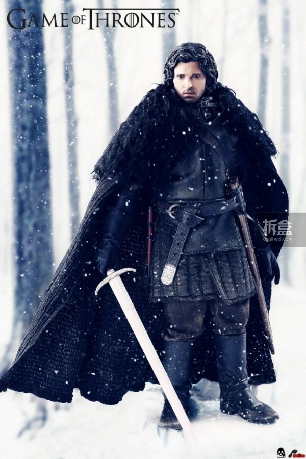 laojiao-threezero-jon-snow (2)