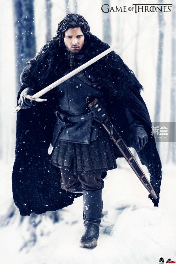 laojiao-threezero-jon-snow (5)