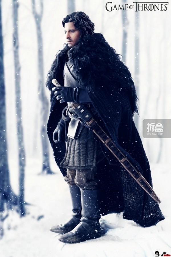laojiao-threezero-jon-snow (7)
