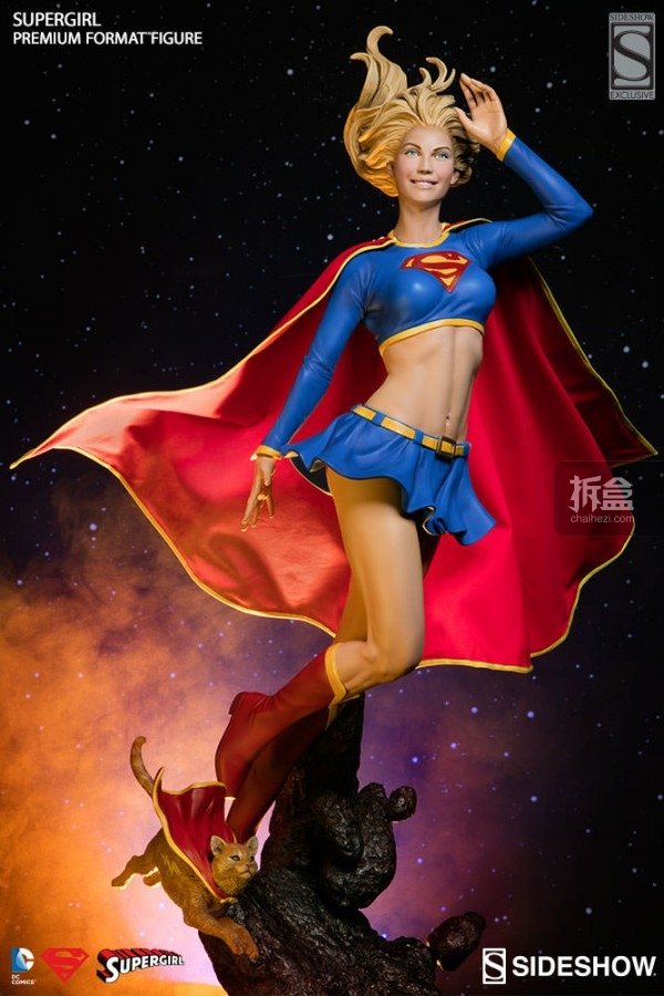 sideshow-Supergirl-pf (13)