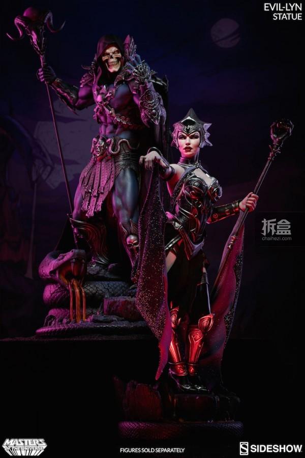 sideshow-evil-lym-statue (18)