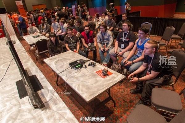 BJCC 2016将为大家带来狂霸酷炫的Indie Game Revolution(IGR)独立游戏体验区,为粉丝和玩家们带来大量优秀的独立游戏作品