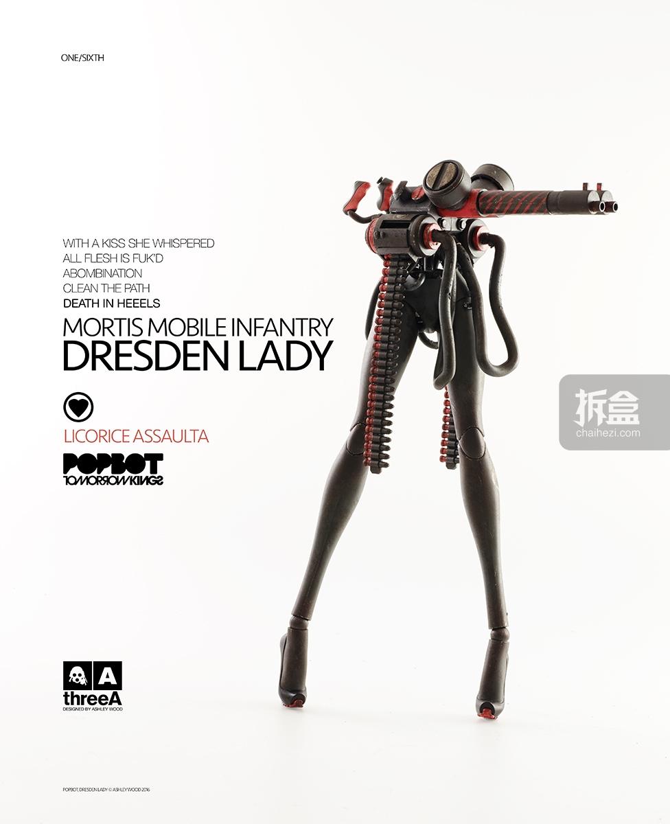 Dresden Lady-1