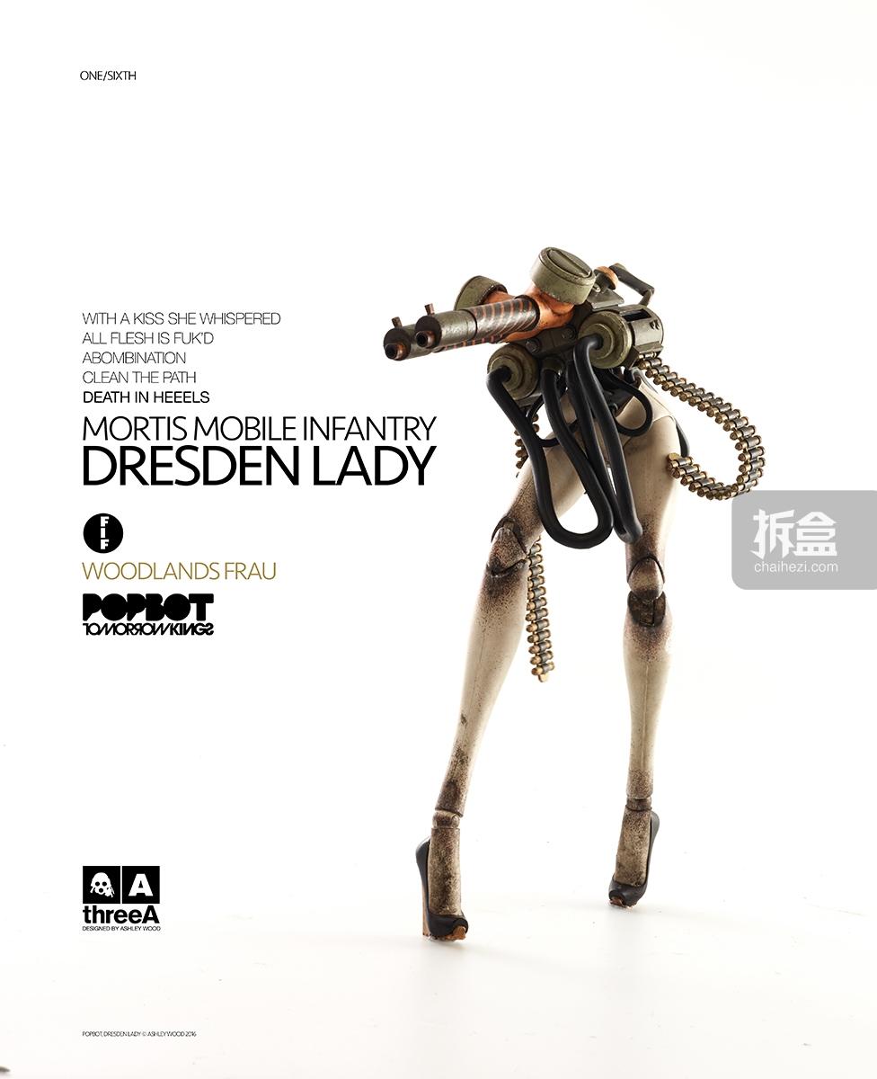 Dresden Lady-2