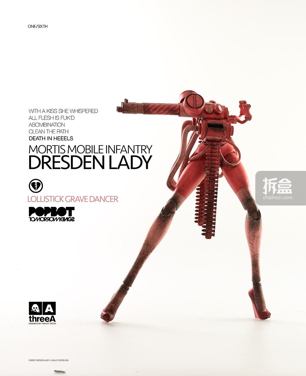 Dresden Lady-3