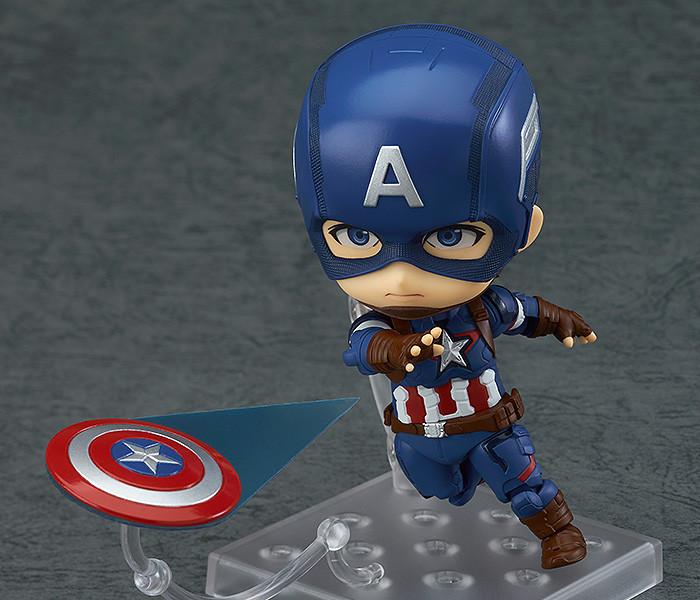GSC-Nendoron-Captain America (2)