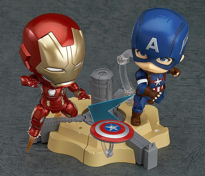 GSC-Nendoron-Captain America (4)