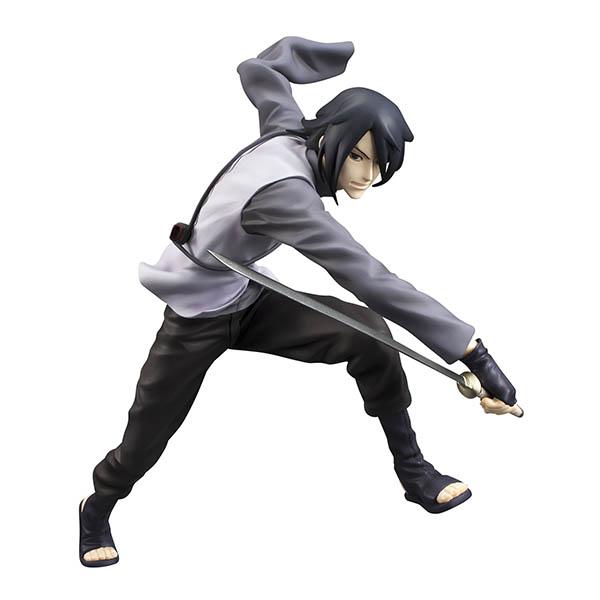 MegaHouse-Sasuke (3)