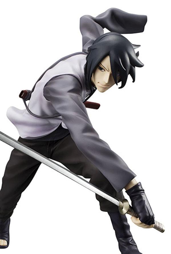 MegaHouse-Sasuke (4)