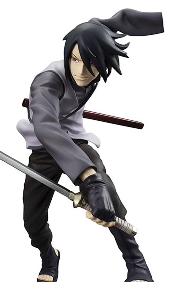 MegaHouse-Sasuke (6)