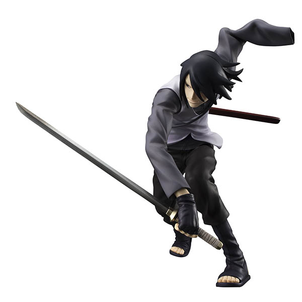 MegaHouse-Sasuke (7)