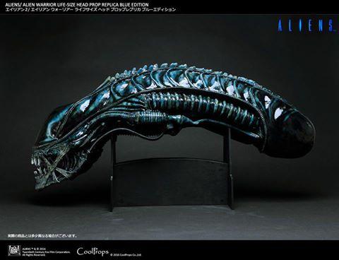 alien warrior-blue-1