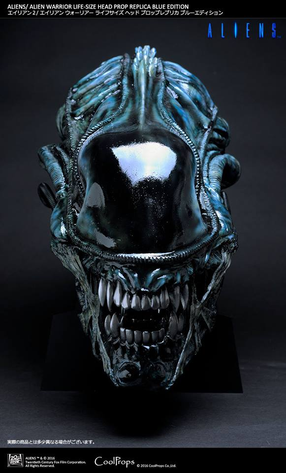 alien warrior-blue-4