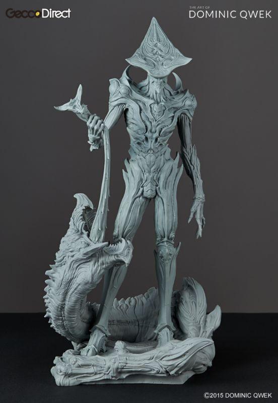 Striker  1:6比例全身像,全高33cm,售价33,900日元