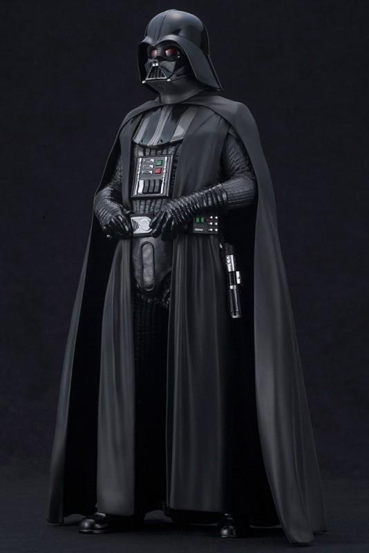 kotobukiya-ARTFX-Darth Vader (2)