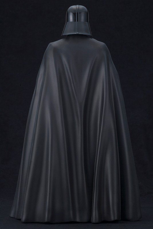 kotobukiya-ARTFX-Darth Vader (3)