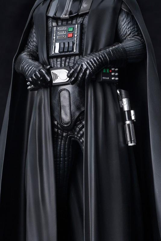 kotobukiya-ARTFX-Darth Vader (5)