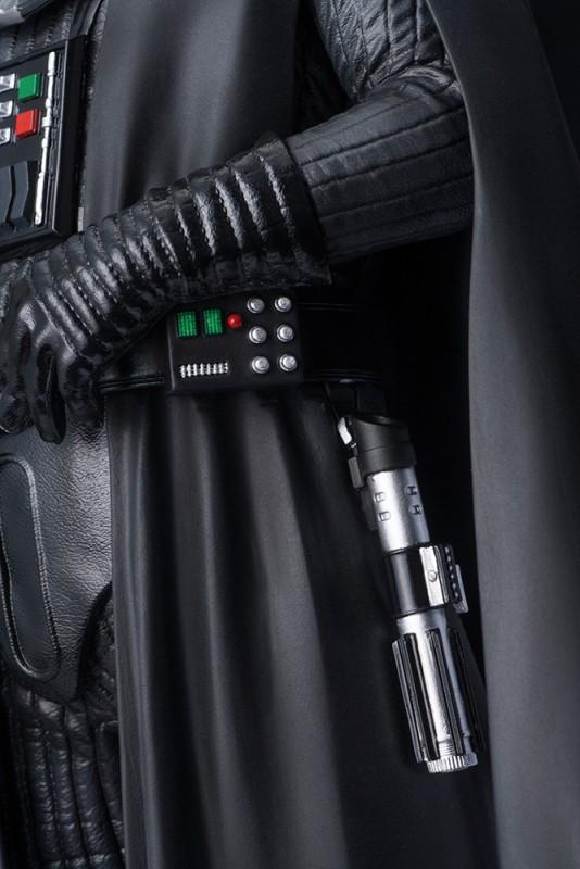 kotobukiya-ARTFX-Darth Vader (6)