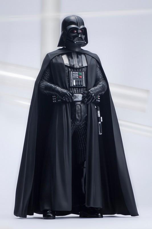kotobukiya-ARTFX-Darth Vader (7)